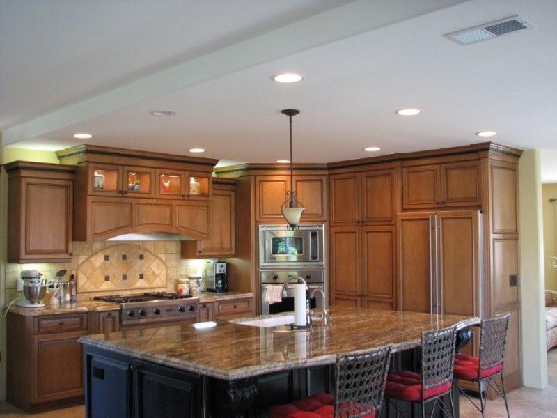 Kendall kitchen california kitchen creations for Kitchen creations