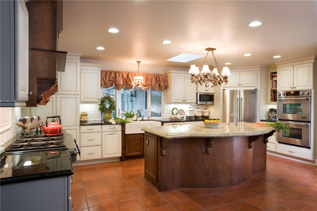 Galgano kitchen and bath california kitchen creations for California style kitchen