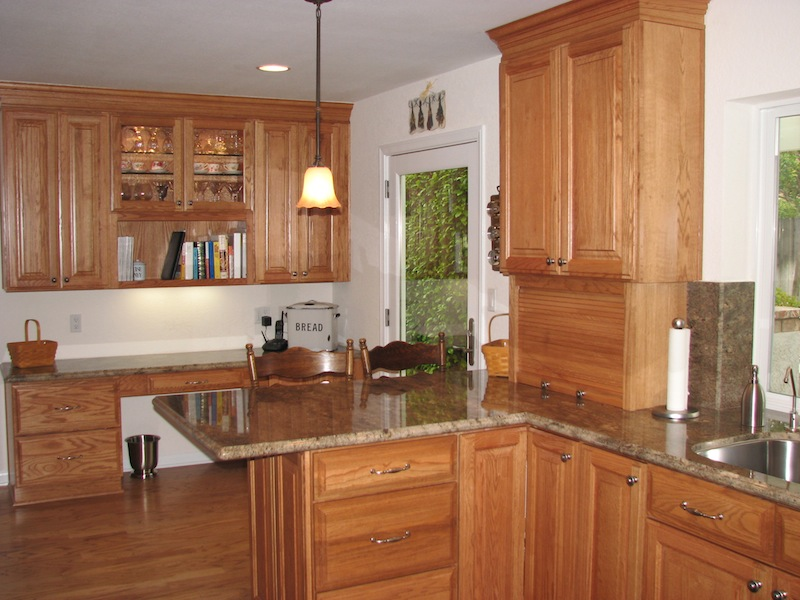 Seville Kitchen Cabinets